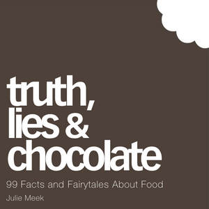 Truth, Lies and Chocolate - Book + Chocolate Bar Gift Pack