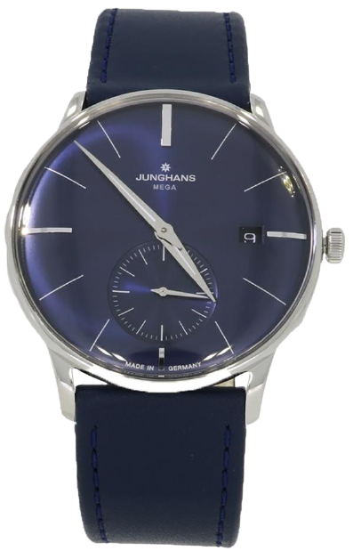 Junghans Meister Mega Small Second 058/4901.00