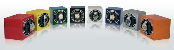 Rapport London Watchwinder EVO CUBE #8