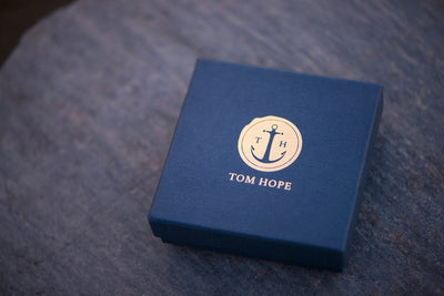 Tom Hope Arctic Blue