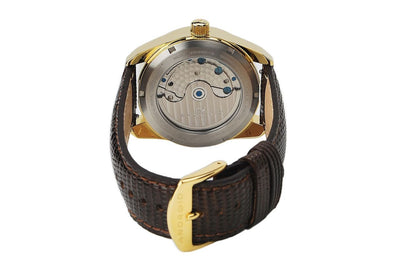 ANDROID Impetus Double Escapement Automatic AD546AG