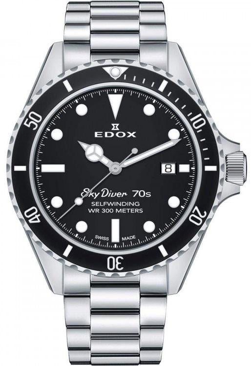 Edox Skydiver 80112 3NM NI