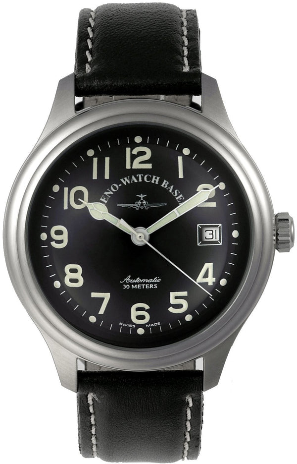 Zeno-Watch Basel Oversized dome 8800-a1