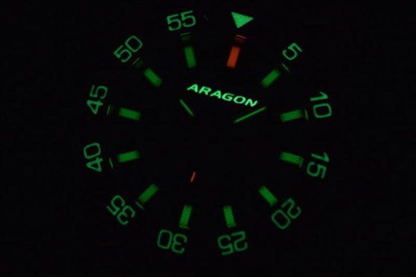 ARAGON Charger 50 T100 Flat Tube Automatic A147SLM