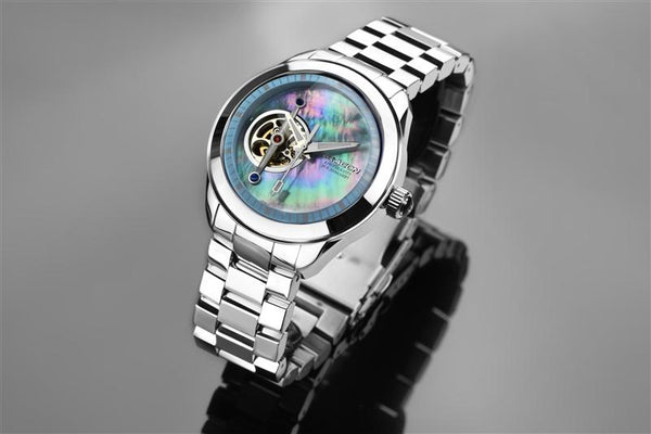 ARAGON Antigravity Open Heart 45mm A288MOP