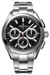 Alpina Alpiner 4 Manufacture Flyback Chronograph AL-760BS5AQ6B