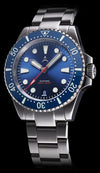 Axios Ironclad 40 Deep Blue
