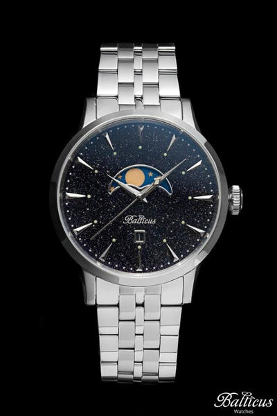 Balticus Moonphase Aventurine