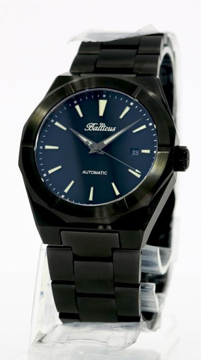 Balticus Black Dust Matte Date