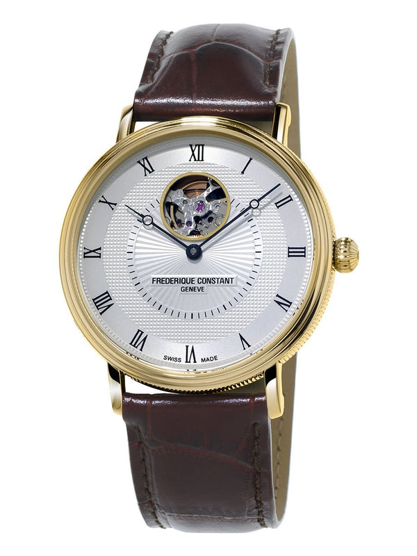 Frederique Constant Classics Automatic Heart Beat FC-312MC4S35
