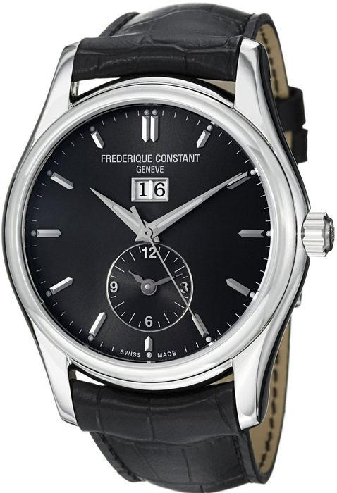 Frederique Constant Clear Vision FC-325B6B6