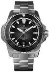 Formex REEF Automatic Chronometer 300m Black Steel