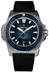 Formex REEF Automatic Chronometer 300m Blue Rubber