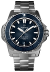 Formex REEF Automatic Chronometer 300m Blue Steel