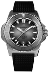 Formex REEF Automatic Chronometer 300m Silver Rubber