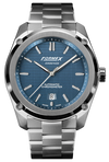 Formex Essence Chronometer Blue Steel
