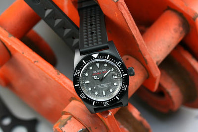 Nethuns Scuba 500 SPS530 Special Edition