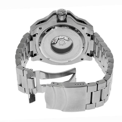 ANDROID Divemaster Silverjet 500 Automatic AD442BK