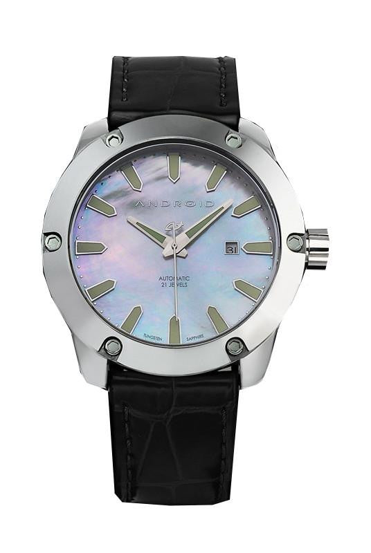 ANDROID Antigravity Tungsten Automatic LE AD584AS