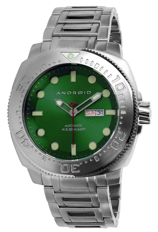 ANDROID Parma 52 Automatic Day/Date AD773BGR