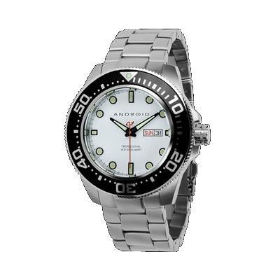 ANDROID Divemaster 200 45mm Automatic AD795BW