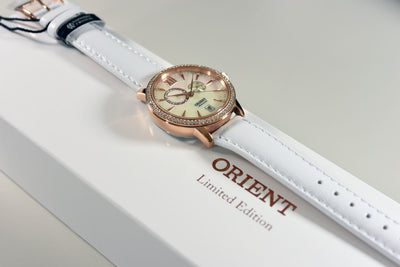 Orient SET0W001W Limited Edition