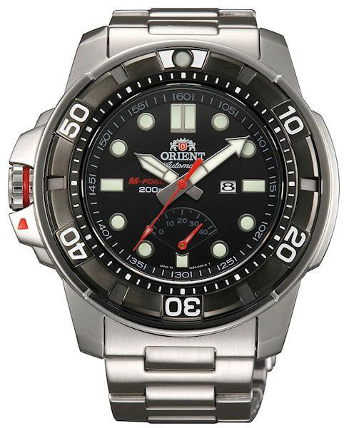 Orient SEL06001B M-Force