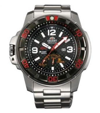 Orient EL06002B STI Limited Edition