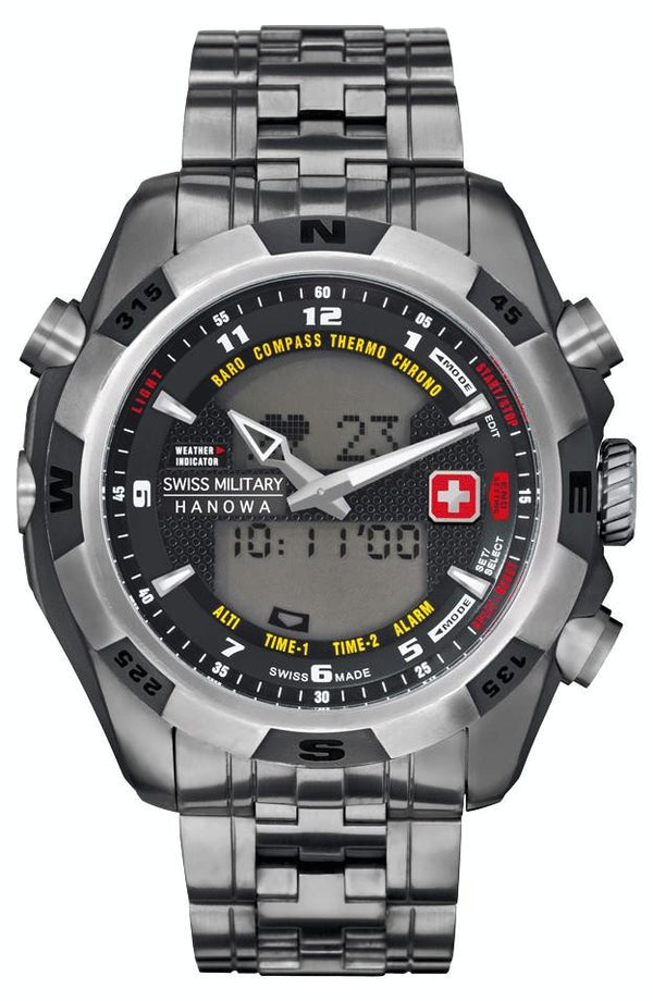 Swiss Military Hanowa HIGHLANDER 06-5175.15.007