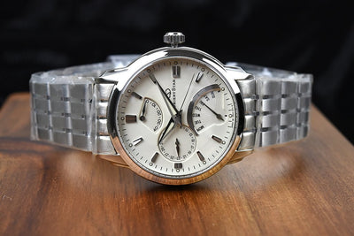 Orient Star DE00002W Retrograde