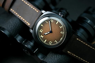 ANCON Military MIL104
