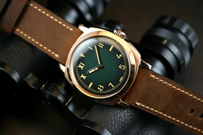 ANCON Military MIL107