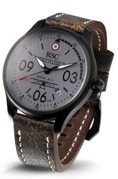 RSC Pilot's watch RSC307 SPAD XIII France