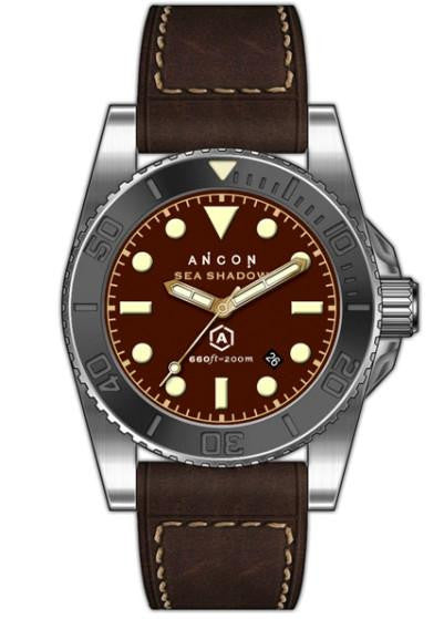 ANCON SEA SHADOW SEA008