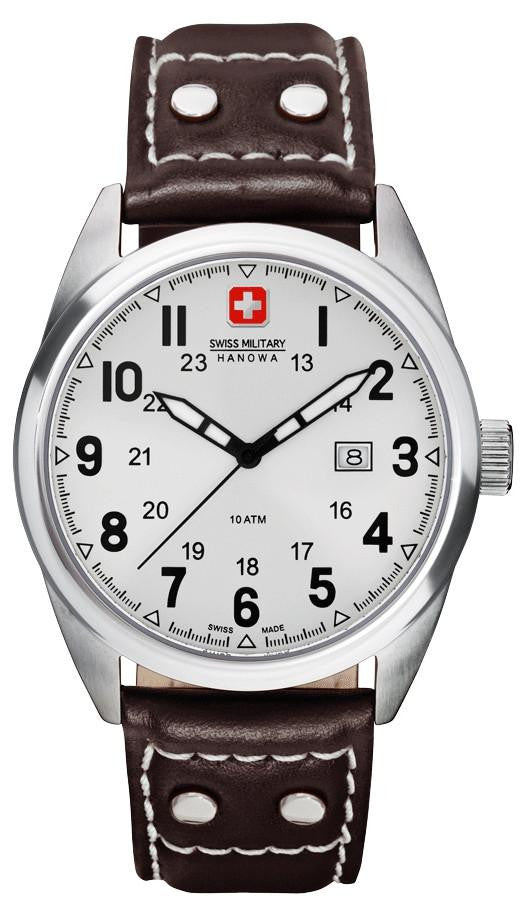 Swiss Military Hanowa SERGEANT 6-4181.04.001