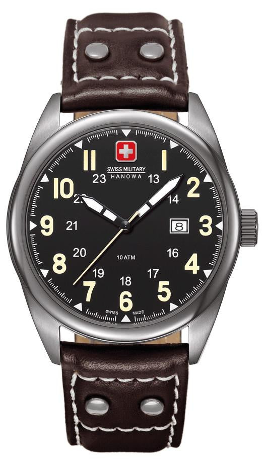 Swiss Military Hanowa SERGEANT 6-4181.30.007.05