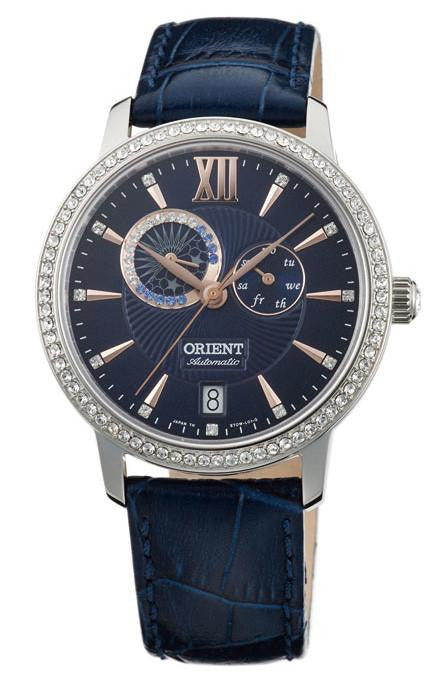 Orient SET0W002D ET0W002D FET0W002D Limited Edition