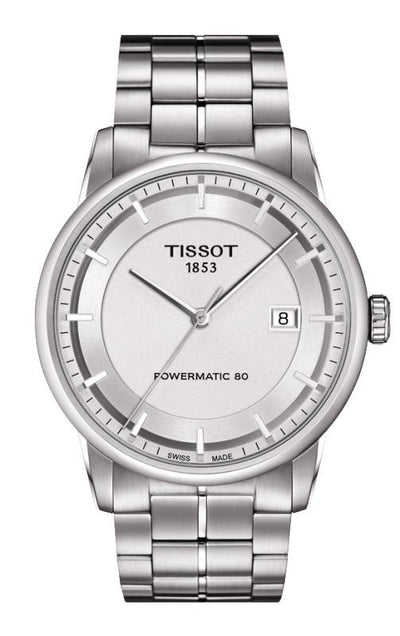 Tissot Luxury Powermatic 80 T0864071103100