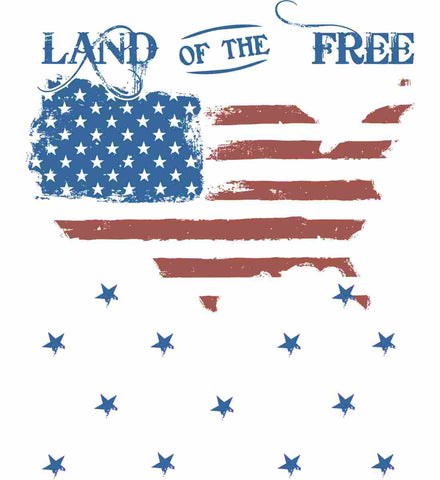 Land of the Free.