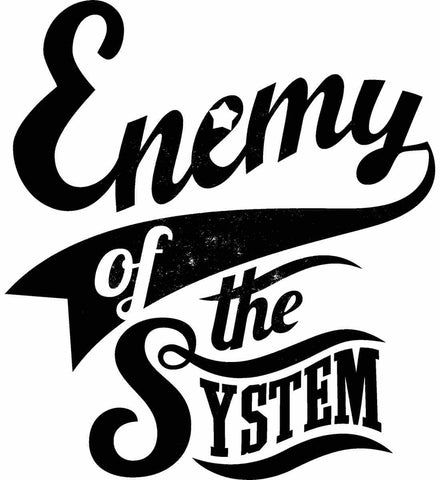 Enemy of The System.