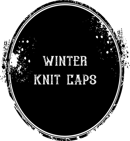 Winter Knit Caps