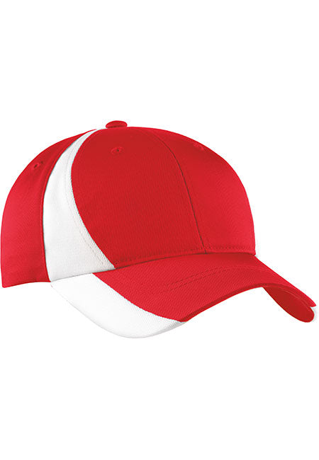 Loyal Nine Apparel Patriot T-Shirts: Sport-Tek Mid-Profile Colorblock Cap