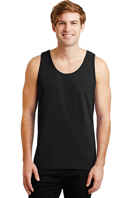 Loyal Nine Apparel Patriot T-Shirts: Gildan 100% Cotton Tank Top