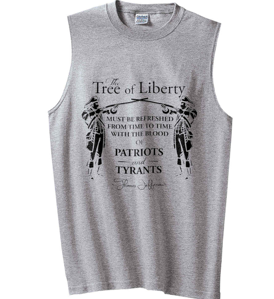 c8edc7dd43ab The Tree of Liberty must be refreshed from time to time with the blood of  Patriots