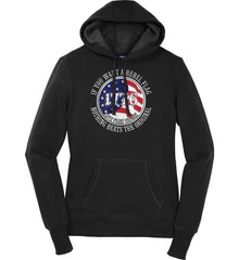 If you want a rebel flag. Nothing beats the original. Women's: Sport-Tek Ladies Pullover Hooded Sweatshirt.