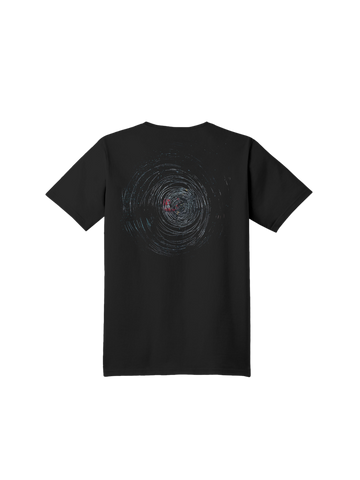 Another Dimension Tee - Black