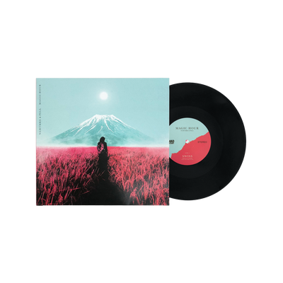 Magic Hour EP Vinyl