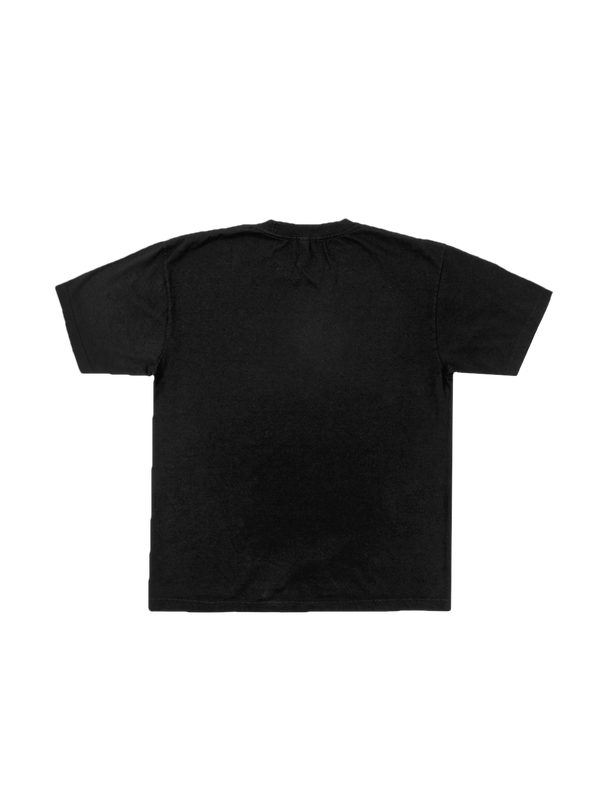 All-Seeing Eye Tee - Black