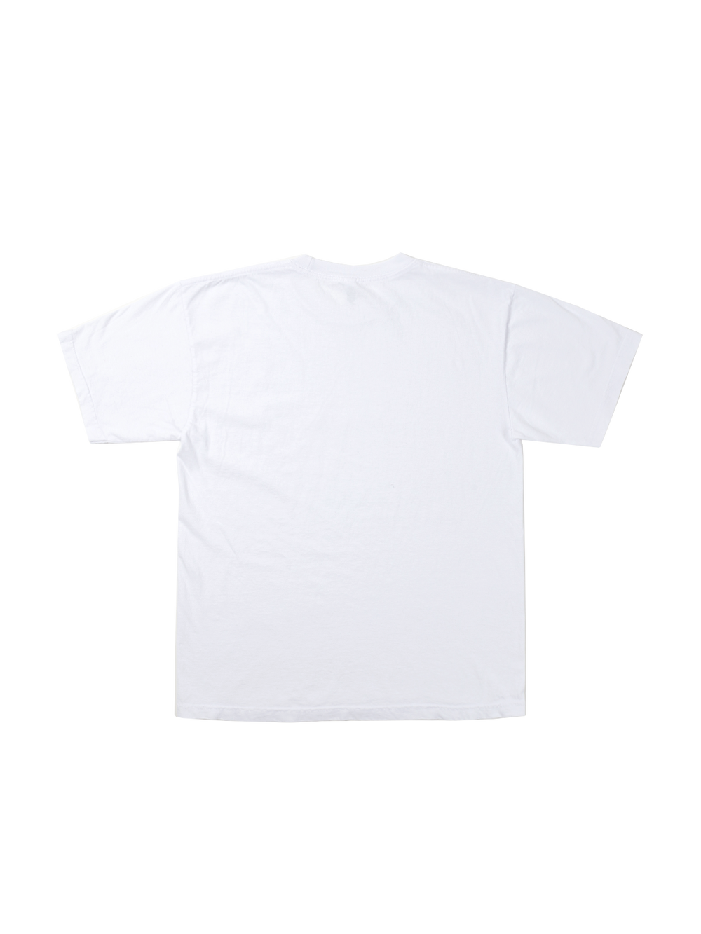 All-Seeing Eye Tee - White