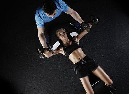 Personal training / boot camps